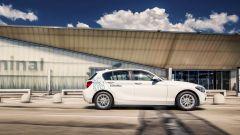 DriveNow: a disposizione anche la BMW Serie 1