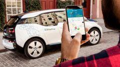 DriveNow: si prenota il noleggio con la app