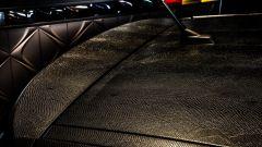DS 3 Black Lezard: la texture è applicata a mano, in due ore di lavoro