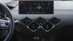 DS 3 Crossback PureTech: display infotainment da 10,3