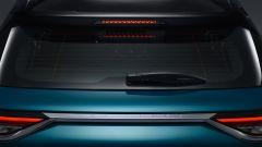 DS 3 Crossback PureTech: i fari posteriori a LED