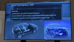 DS 3 Crossback PureTech: la piattaforma CMP condivisa con altri modelli del gruppo