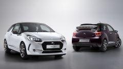 DS 3 e DS 3 Cabrio 2016: tutti i prezzi - Immagine: 1
