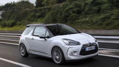 Citroën DS 3 e DS 4, le novità nei motori - Immagine: 6