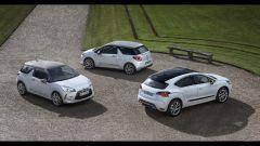 Citroën DS 3 e DS 4, le novità nei motori - Immagine: 2