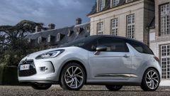 Citroën DS 3 e DS 4, le novità nei motori - Immagine: 20