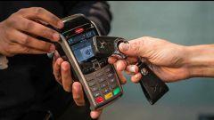 DS 3 avrà una nuova chiave con chip RFID per i pagamenti contactless