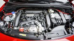 DS 3 Performance: il 1.6 turbo 4 cilindri
