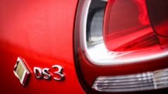 DS 3 Performance: il nuovo logo Performance