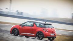 DS 3 Performance: la velocità massima è di 230 km/h