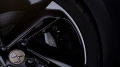 DS 3 Performance: l'impianto frenante è sviluppato dalla Brembo