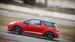 DS 3 Performance: lo 0-100 avviene in 6,7 secondi