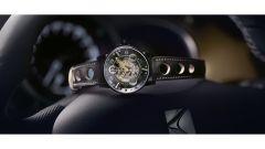 DS 3 Performance: l'orologio BRM riprende i colori dell'auto