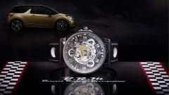 DS 3 Performance: tra le dotazioni di serie della versione BRM c'è un cronografo eclusivo