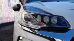 DS 3 PureTech 130 S&S Sport Chic, il proiettore anteriore