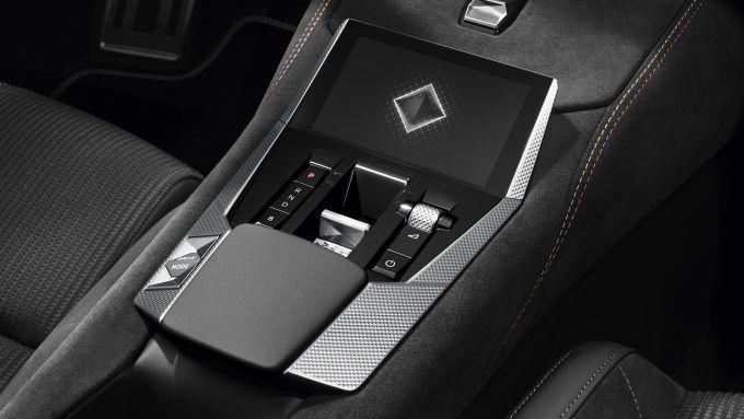 DS 4 2021: il DS Smart Touch