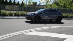 DS 4 Performance Line: look sportivo, passo felpato - Immagine: 4
