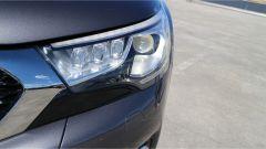 DS 4 Performance Line: look sportivo, passo felpato - Immagine: 7