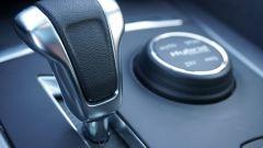 DS 5 Hybrid4: cambio automatico elettroattuato (senza convetitore di coppia)