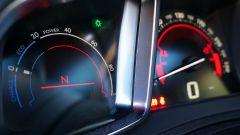 DS 5 Hybrid4, consumi: 6,2 l/100 km (città), 5 l/100 km (misto) e 6,0 l/100 km (autostra)