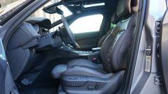 DS 5 Hybrid4: gli interni