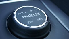 DS 5 Hybrid4: ibrida diesel con stile - Immagine: 16