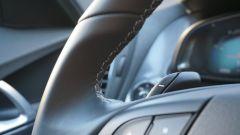 DS 5 Hybrid4: ibrida diesel con stile - Immagine: 17