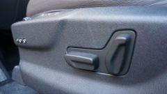 DS 5 Hybrid4: ibrida diesel con stile - Immagine: 21