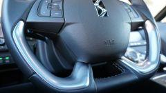 DS 5 Hybrid4: ibrida diesel con stile - Immagine: 28