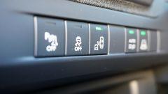 DS 5 Hybrid4: ibrida diesel con stile - Immagine: 33