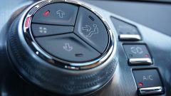 DS 5 Hybrid4: ibrida diesel con stile - Immagine: 34