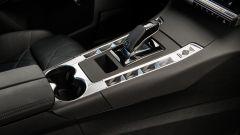DS 7 Crossback: il cambio EAT8 ha 8 rapporto con paddle al volante