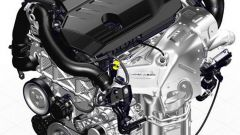 DS 7 Crossback: il nuovo motore 1.6 Puretech da 225 cv