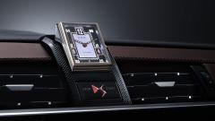 DS 7 Crossback: l'orologio a scomparsa