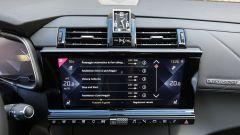 DS 7 Crossback | Vi spiego perché è cosi tecnologica  - Immagine: 20