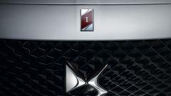 DS 7 La Première: il logo speciale per l'edizione di lancio