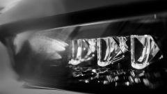 DS 7 La Première: le luci led con sistema DS Active Vision