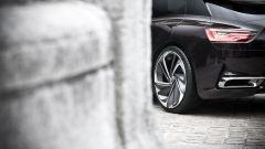 DS 8: i francesi preparano una rivale della BMW Serie 5 - Immagine: 9
