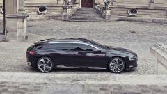 DS 8: i francesi preparano una rivale della BMW Serie 5 - Immagine: 3
