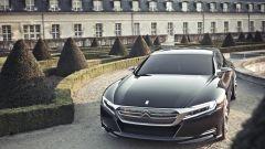 DS 8: i francesi preparano una rivale della BMW Serie 5 - Immagine: 5