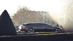 DS 8: i francesi preparano una rivale della BMW Serie 5 - Immagine: 12