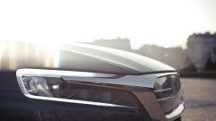 DS 8: i francesi preparano una rivale della BMW Serie 5 - Immagine: 7