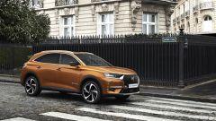 DS Automobiles, DS7 Crossback è la dichiarazione di indipendenza - Immagine: 4