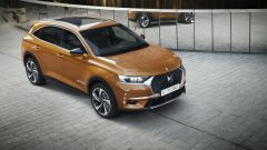 DS Automobiles, DS7 Crossback è la dichiarazione di indipendenza - Immagine: 5