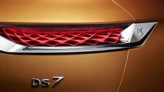 DS Automobiles, DS7 Crossback è la dichiarazione di indipendenza - Immagine: 6