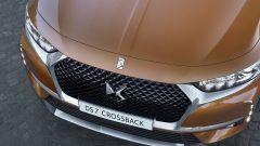 DS Automobiles, DS7 Crossback è la dichiarazione di indipendenza - Immagine: 7