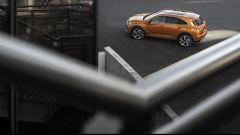 DS Automobiles, DS7 Crossback è la dichiarazione di indipendenza - Immagine: 8