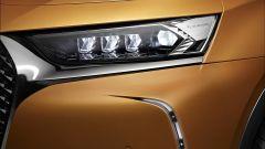 DS Automobiles, DS7 Crossback è la dichiarazione di indipendenza - Immagine: 9