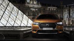 DS Automobiles, DS7 Crossback è la dichiarazione di indipendenza - Immagine: 10