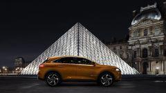 DS Automobiles, DS7 Crossback è la dichiarazione di indipendenza - Immagine: 11